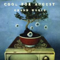 Picture of a band or musician: Cool For August