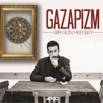 Picture of a band or musician: Gazapizm