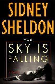 Picture of a book: The Sky Is Falling