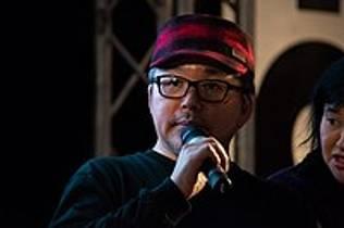 Picture of an author: Yukito Kishiro