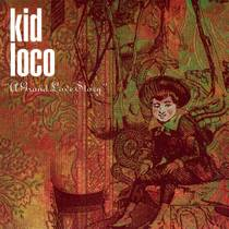 Picture of a band or musician: Kid Loco