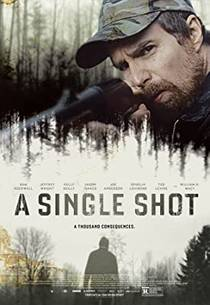 Picture of a movie: A Single Shot