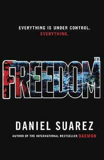 Picture of a book: Freedom™