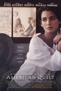 Picture of a movie: How To Make An American Quilt