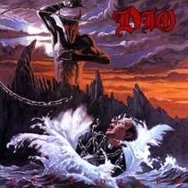 Picture of a band or musician: Dio