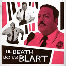 Picture of a podcast: Til Death Do Us Blart