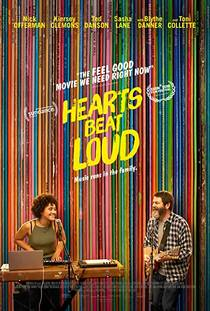 Picture of a movie: Hearts Beat Loud