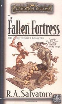 Picture of a book: The Fallen Fortress