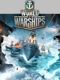 Picture of a game: World Of Warships