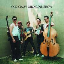 Picture of a band or musician: Old Crow Medicine Show