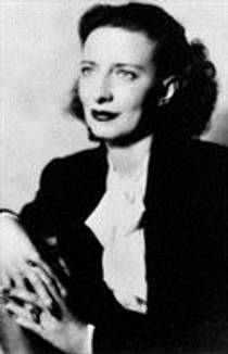 Picture of an author: Betty  Smith