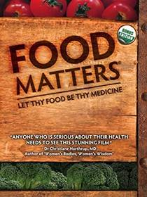Picture of a movie: Food Matters