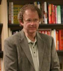 Picture of an author: Brian Herbert