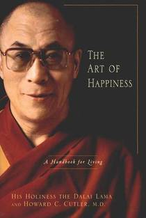 Picture of a book: The Art Of Happiness