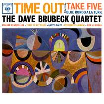 Picture of a band or musician: The Dave Brubeck Quartet