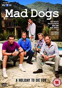 Picture of a TV show: Mad Dogs