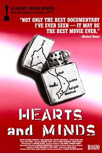 Picture of a movie: Hearts And Minds
