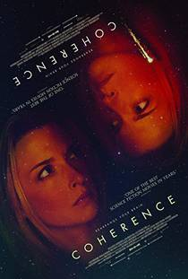 Picture of a movie: Coherence