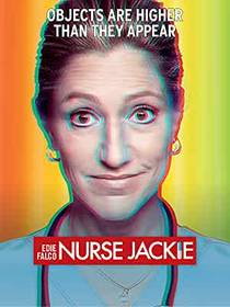 Picture of a TV show: Nurse Jackie