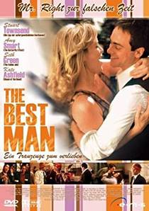 Picture of a movie: The Best Man