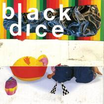 Picture of a band or musician: Black Dice