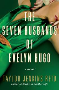 Picture of a book: The Seven Husbands Of Evelyn Hugo
