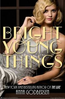Picture of a book: Bright Young Things