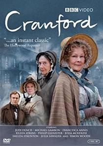 Picture of a TV show: Cranford