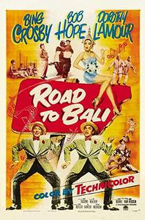 Picture of a movie: Road To Bali