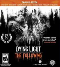 Picture of a game: Dying Light: The Following