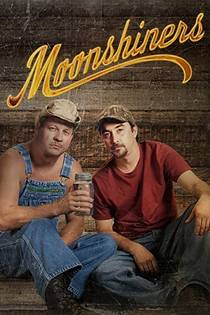 Picture of a TV show: Moonshiners