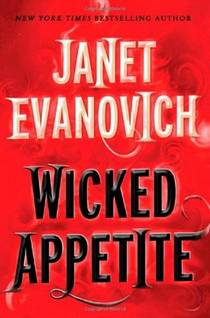 Picture of a book: Wicked Appetite