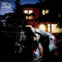 Picture of a band or musician: Bat For Lashes