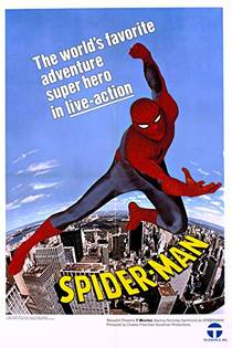 Picture of a TV show: The Amazing Spider-Man