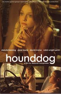 Picture of a movie: Hounddog