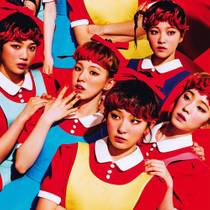 Picture of a band or musician: Red Velvet