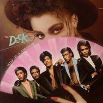 Picture of a band or musician: The Deele