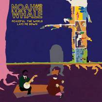 Picture of a band or musician: Noah And The Whale