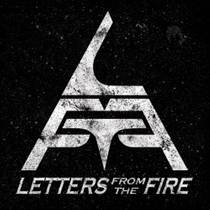 Picture of a band or musician: Letters From The Fire