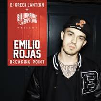 Picture of a band or musician: Emilio Rojas