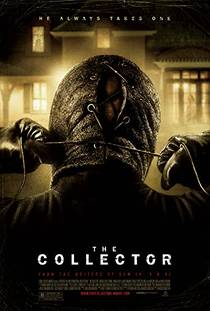 Picture of a movie: The Collector