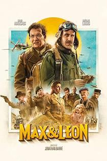 Picture of a movie: La Folle Histoire De Max Et Léon