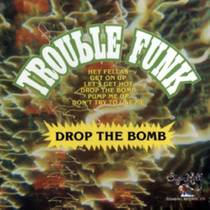 Picture of a band or musician: Trouble Funk