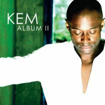 Picture of a band or musician: Kem
