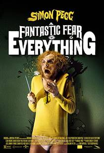 Picture of a movie: A Fantastic Fear Of Everything