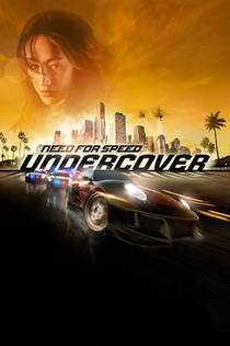 Picture of a game: Need For Speed Undercover