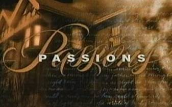 Picture of a TV show: Passions
