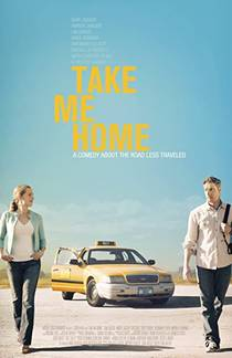 Picture of a movie: Take Me Home