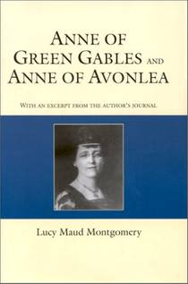 Picture of a book: Anne Of Green Gables / Anne Of Avonlea