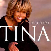 Picture of a band or musician: Tina Turner